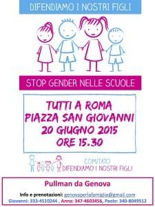 Da Genova a Roma 225x300 e1437117908131