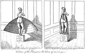 La moda fra 1700 e primo Ottocento https://janeaustensworld.wordpress.com