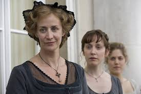madri in jane austen mrs. dashwood