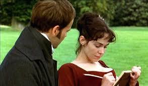 Fanny Price e Edmund. Ma davvero si sono accapigliate per un cadetto e pure noioso????