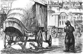 i bagni in epoca regency