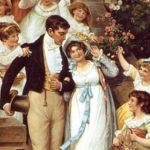Il matrimonio in epoca Regency