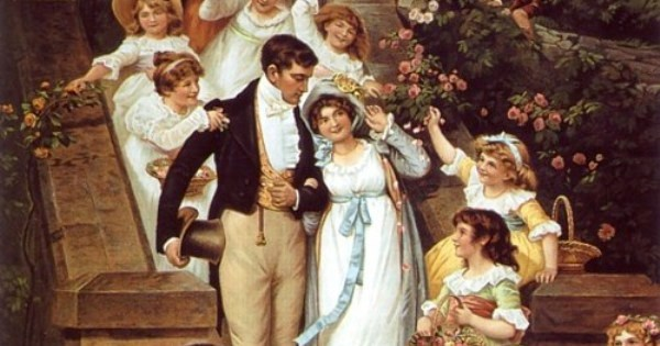 Matrimonio In Jane Austen : Il matrimonio in epoca regency
