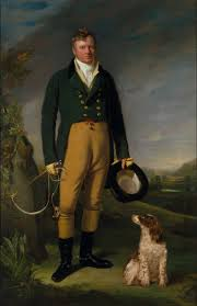 Più morbidi e con doppia abbottonatura sul davanti: trousers regency