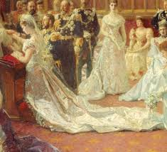 Il fidanzamento vittoriano