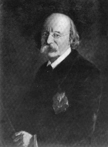 John Anster Fitzgerald
