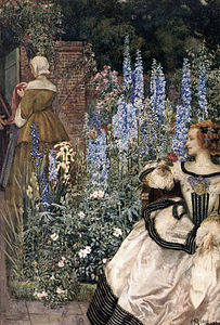 Eleanor Fortescue-Brickdale