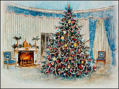 Auguri Di Natale Wikipedia.L Albero Di Natale La Tradizione L Epoca Vittoriana