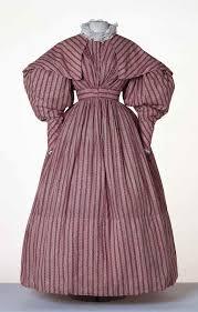 l'evoluzione della moda nel 1800