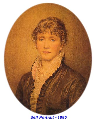 Helen Allingham - la poesia della campagna inglese