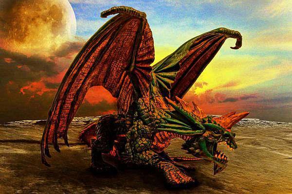 dragon 1770252 960 720