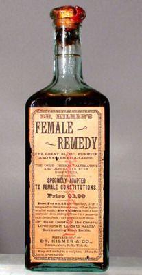 La medicina in epoca vittoriana