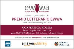 premio letterario ewwa