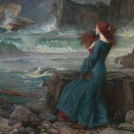 John William Waterhouse il poeta dei colori