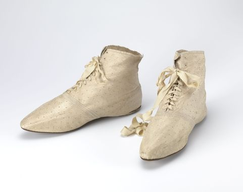 Le scarpe Regency
