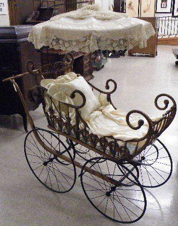 maternità infanzia vittoriana