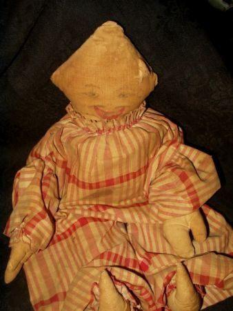 bambola di stracci