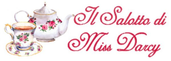Miss Darcy nuova stagione 2018-2019