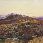 John William Inchbold – il paesaggio preraffaellita.