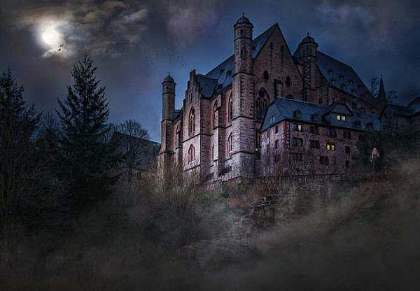 Il paranormal Regency – una frontiera italiana #scrivendo