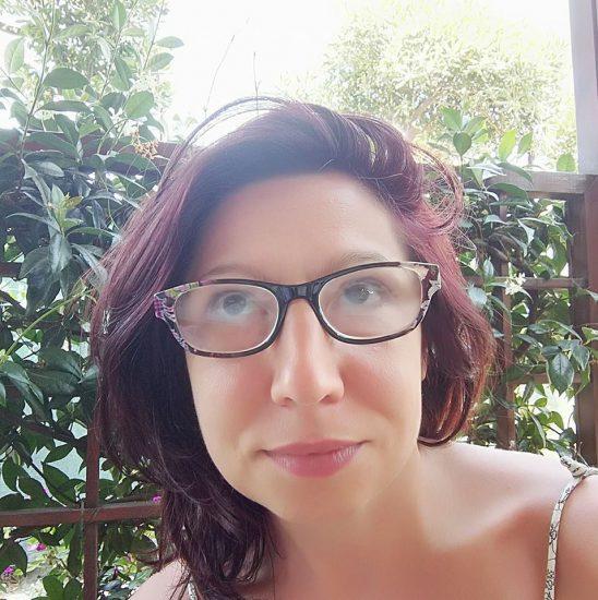 antonia romagnoli scrittrice italiana regency fantasy