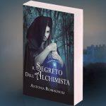 Il segreto dell'alchimista – Saga delle Terre vol. 1