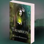 Triagrion – Saga delle Terre Vol. 3