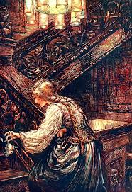 cenerentola Fiabe & Horror – la narrazione fiabesca in età vittoriana Qual è il confine fra fiaba e racconto horror? Fiabe classiche horror