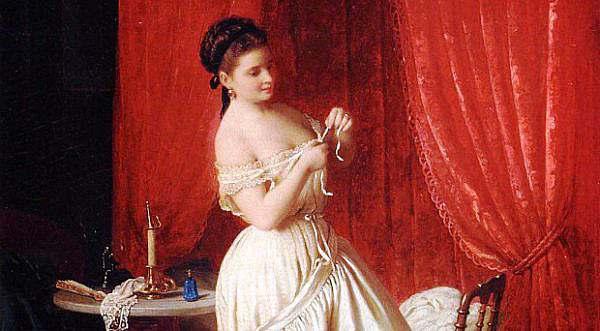 Victorian sex etiquette – l'educazione sessuale in epoca vittoriana