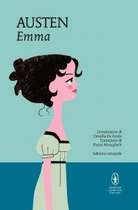 Jane Austen emma