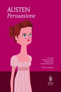 Il Natale di Jane Austen persuasione