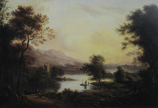 Alexander Nasmyt