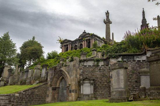 Scozia nel 1800