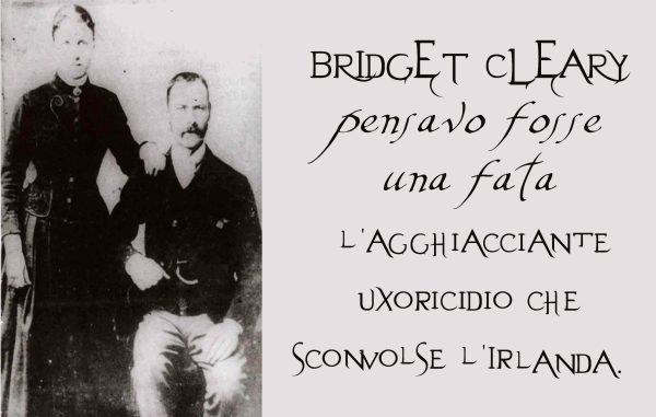 bridget cleary