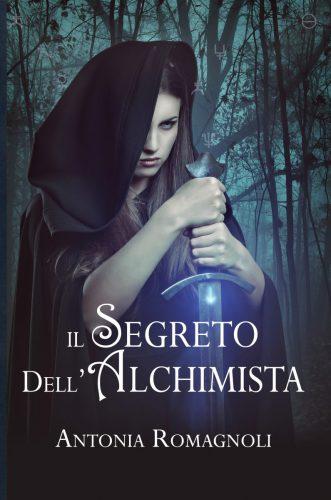 Book Cover: Il segreto dell'alchimista