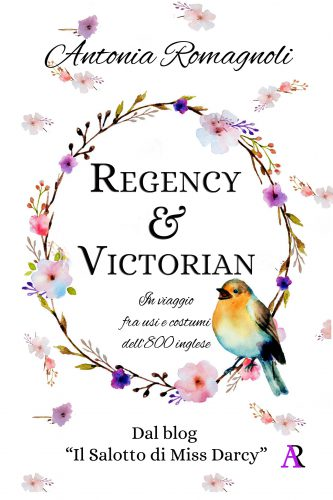 Book Cover: Regency & Victorian