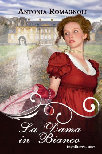Book Cover: La dama in Bianco