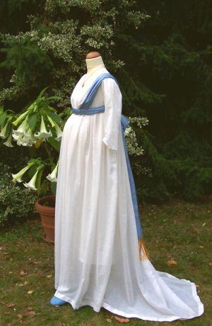 gravidanza regency