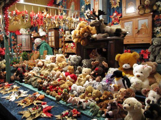mercatini di natale e dove trovarli