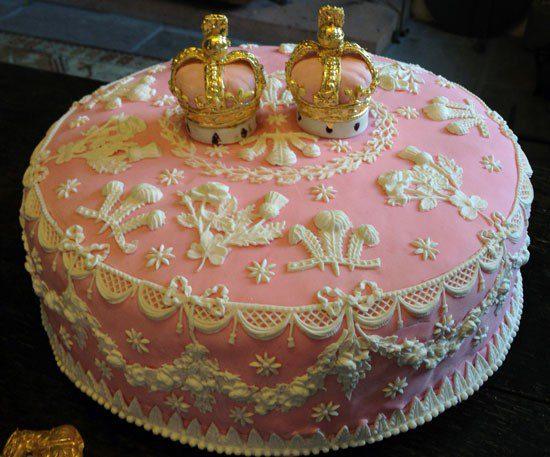 torta dodicesima notte