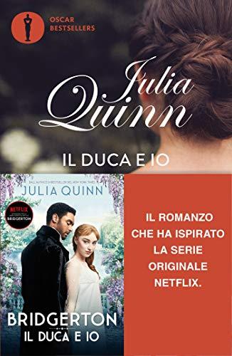 julia quinn bridgerton