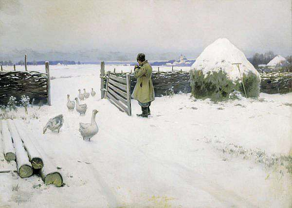 arte russa